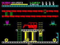 Automania ZX Spectrum 29