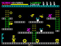 Automania ZX Spectrum 35