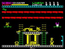 Automania ZX Spectrum 36