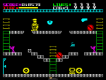 Automania ZX Spectrum 40