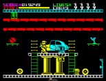 Automania ZX Spectrum 41