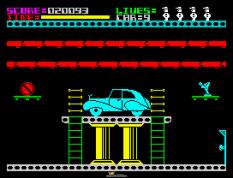 Automania ZX Spectrum 43