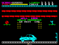 Automania ZX Spectrum 44