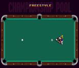Championship Pool SNES 05