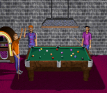 Championship Pool SNES 08