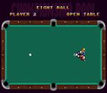Championship Pool SNES 18