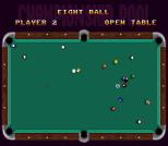 Championship Pool SNES 19