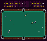 Championship Pool SNES 24