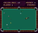 Championship Pool SNES 25