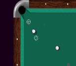 Championship Pool SNES 26