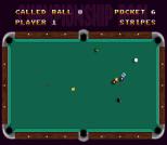 Championship Pool SNES 29