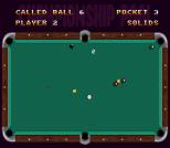 Championship Pool SNES 30