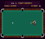Championship Pool SNES 36