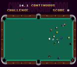Championship Pool SNES 37