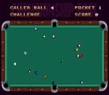 Championship Pool SNES 40