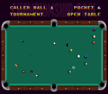 Championship Pool SNES 47