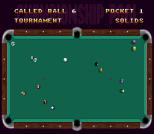Championship Pool SNES 48