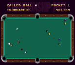 Championship Pool SNES 49