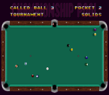 Championship Pool SNES 50