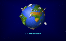 Civilization PC MS-DOS 09