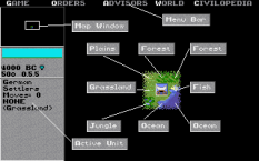 Civilization PC MS-DOS 15