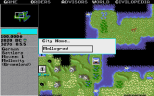 Civilization PC MS-DOS 30