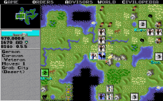 Civilization PC MS-DOS 43