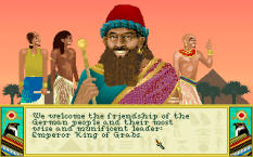 Civilization PC MS-DOS 44