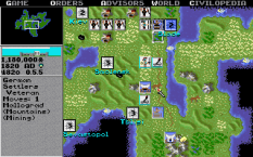 Civilization PC MS-DOS 49