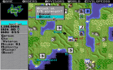 Civilization PC MS-DOS 51