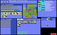 Civilization PC MS-DOS 70