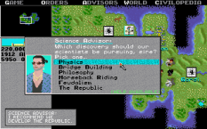 Civilization PC MS-DOS 76