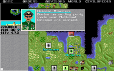 Civilization PC MS-DOS 77