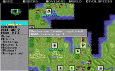 Civilization PC MS-DOS 78