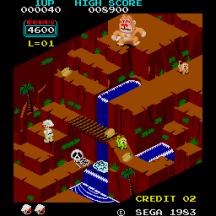 Congo Bongo Arcade 04