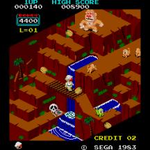 Congo Bongo Arcade 05