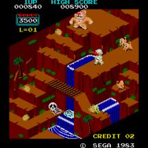 Congo Bongo Arcade 06
