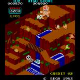Congo Bongo Arcade 07