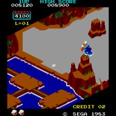Congo Bongo Arcade 11