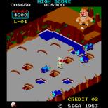 Congo Bongo Arcade 13