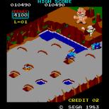 Congo Bongo Arcade 14