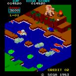 Congo Bongo Arcade 17