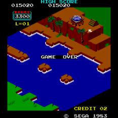 Congo Bongo Arcade 18