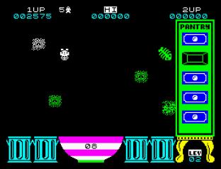 Cookie ZX Spectrum 09