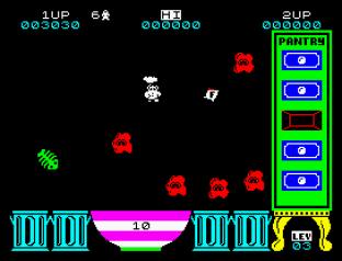 Cookie ZX Spectrum 12