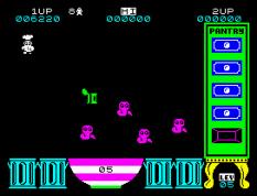 Cookie ZX Spectrum 21