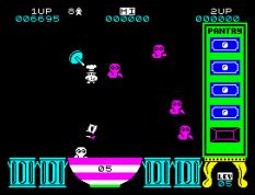 Cookie ZX Spectrum 22