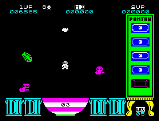 Cookie ZX Spectrum 23