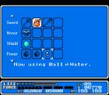 Crystalis NES 29