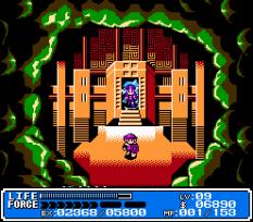 Crystalis NES 33